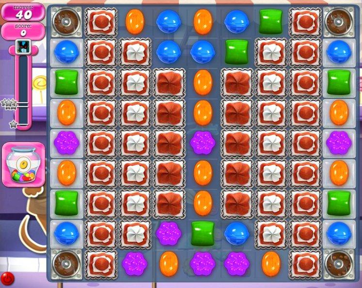 candy crush level 1275 cheats