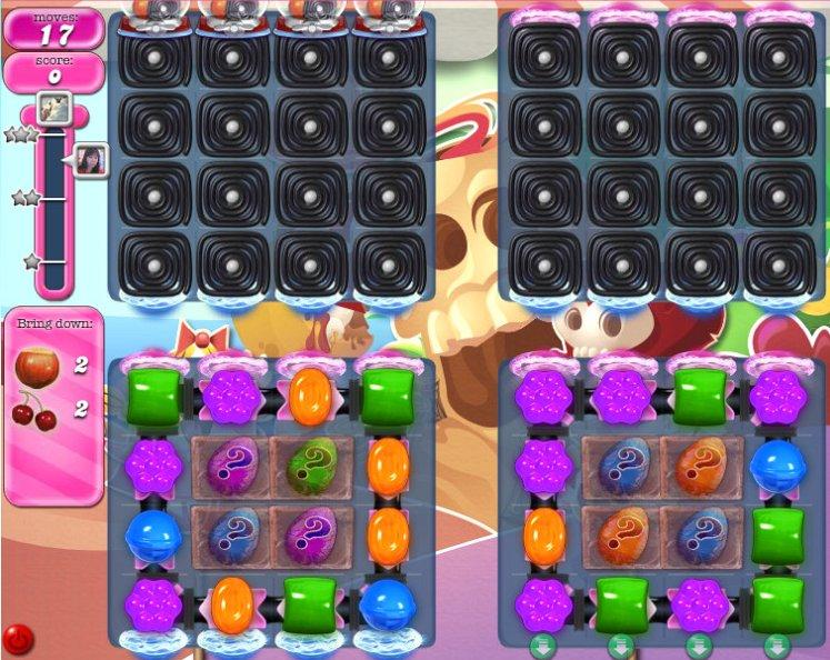 candy crush level 1294 cheats