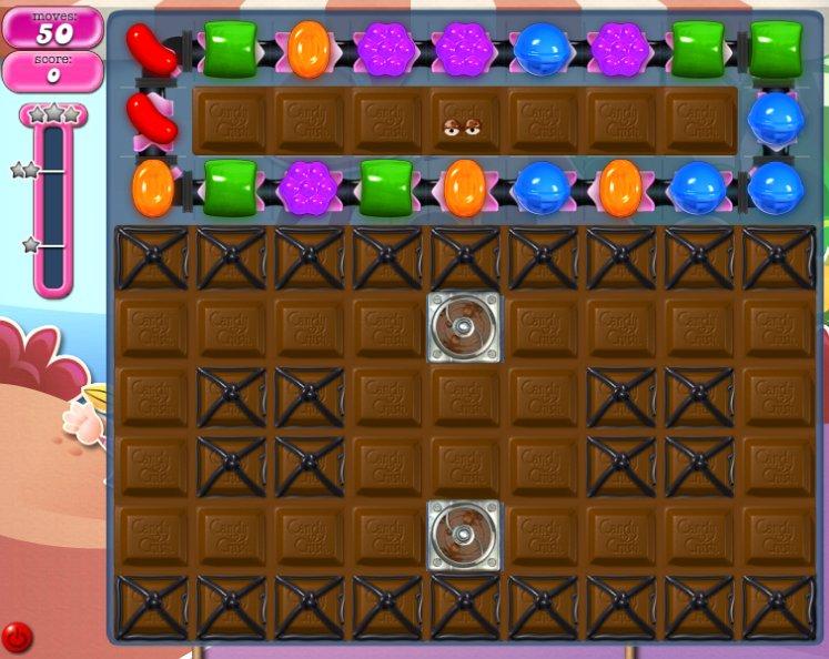 candy crush level 1295 cheats