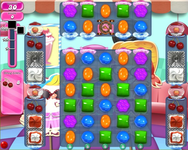 candy crush level 1449 cheats