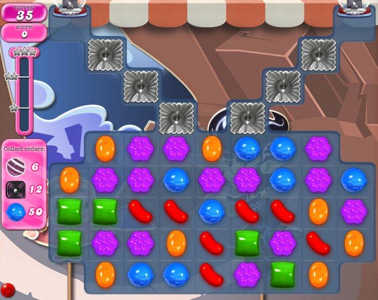 candy crush level 1471 cheats