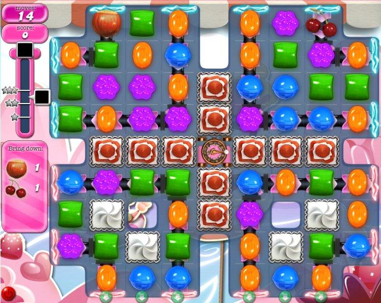 candy crush level 1494 cheats