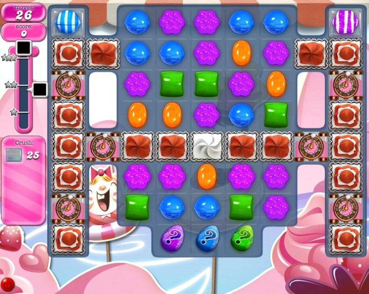 candy crush level 1500 cheats