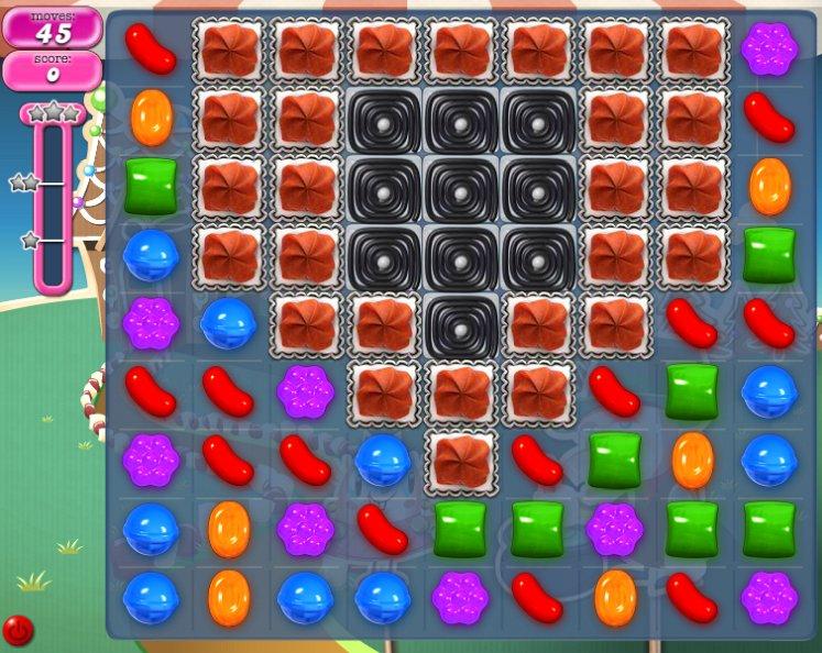 candy crush level 150 cheats