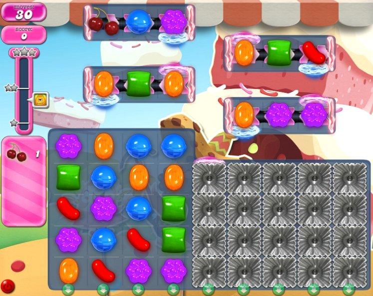 candy crush level 1642 cheats