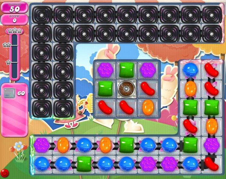 candy crush level 1692 cheats