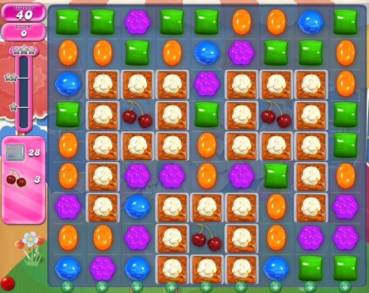 candy crush level 1700 cheats