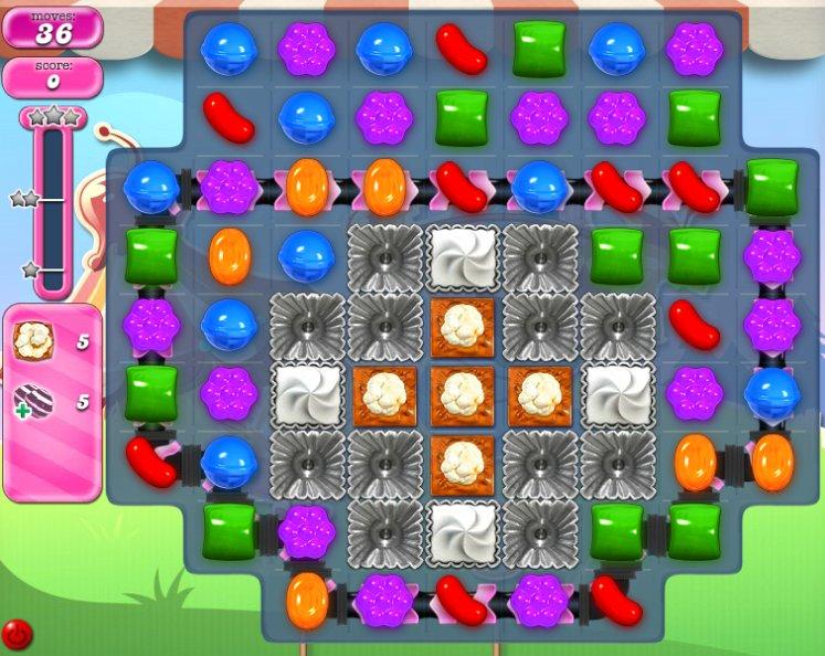 candy crush level 1795 cheats