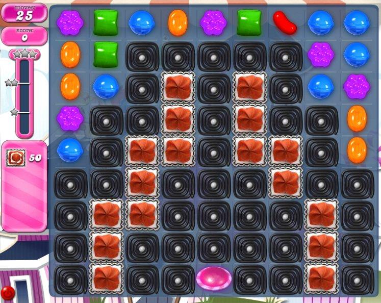 candy crush level 1889 cheats
