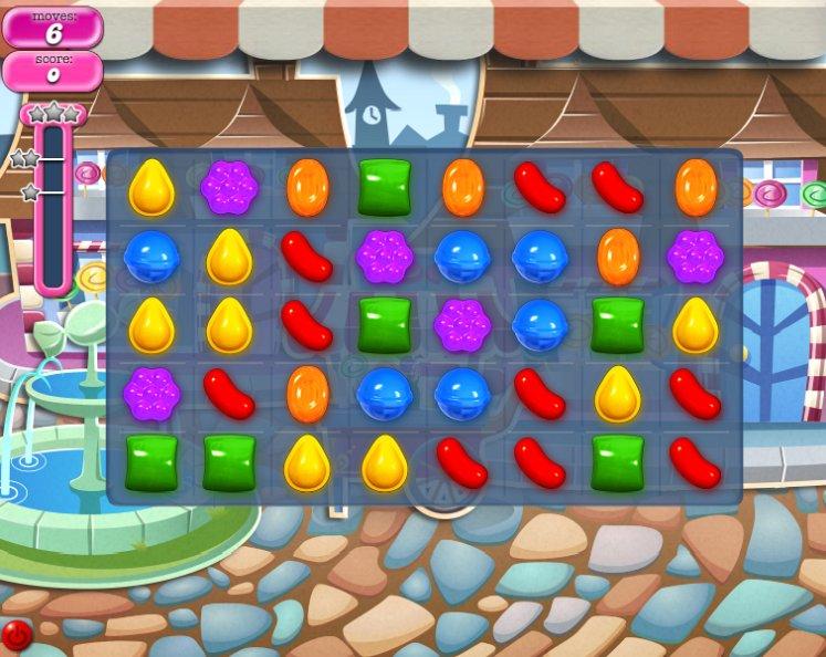 candy crush level 1 cheats