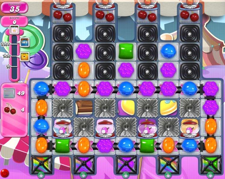 candy crush level 2023 cheats