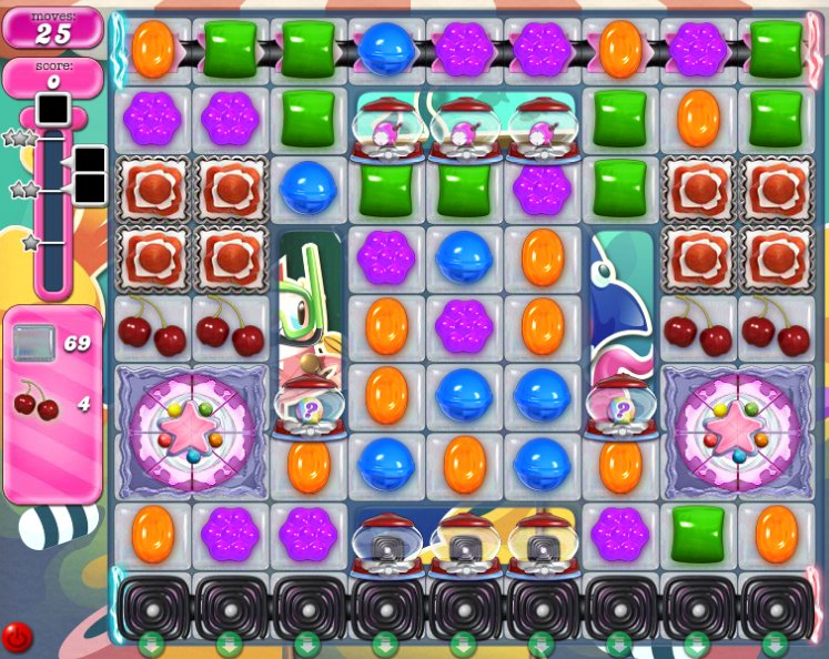 candy crush level 2092 cheats