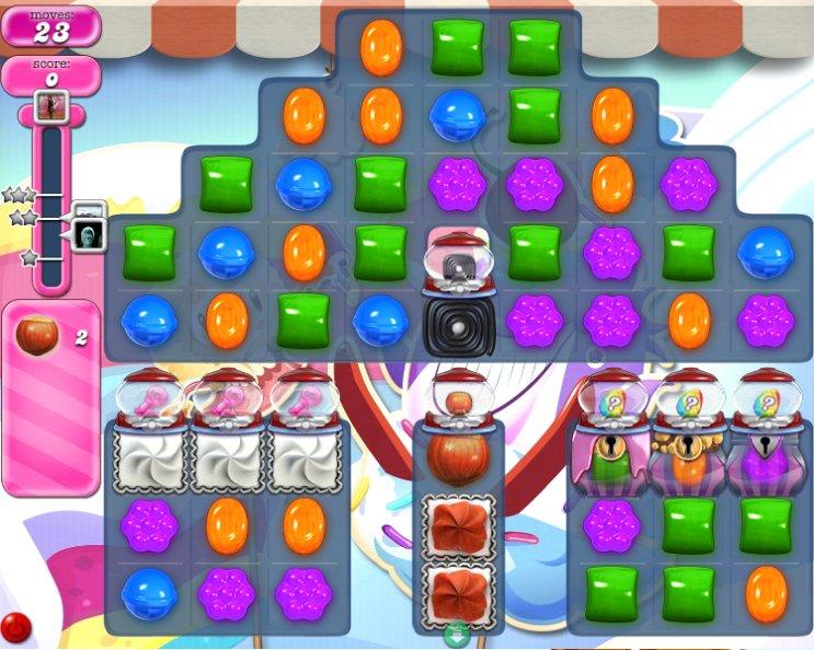 candy crush level 2217 cheats
