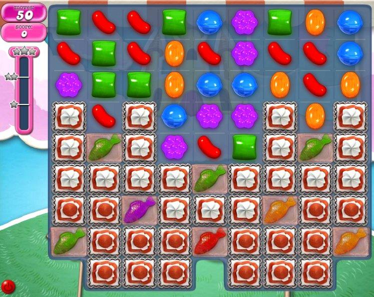 candy crush level 290 cheats