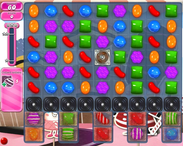 candy crush level 392 cheats