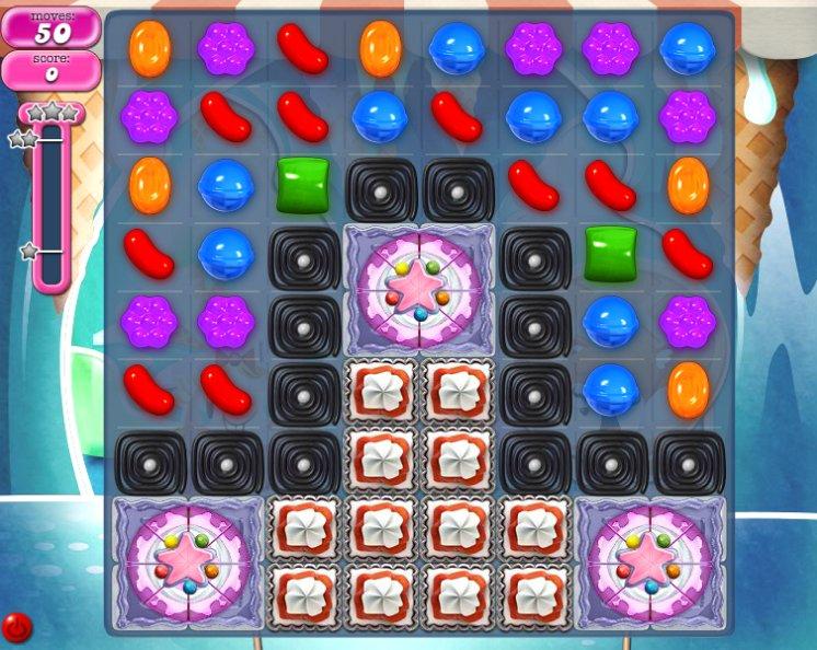 candy crush level 508 cheats