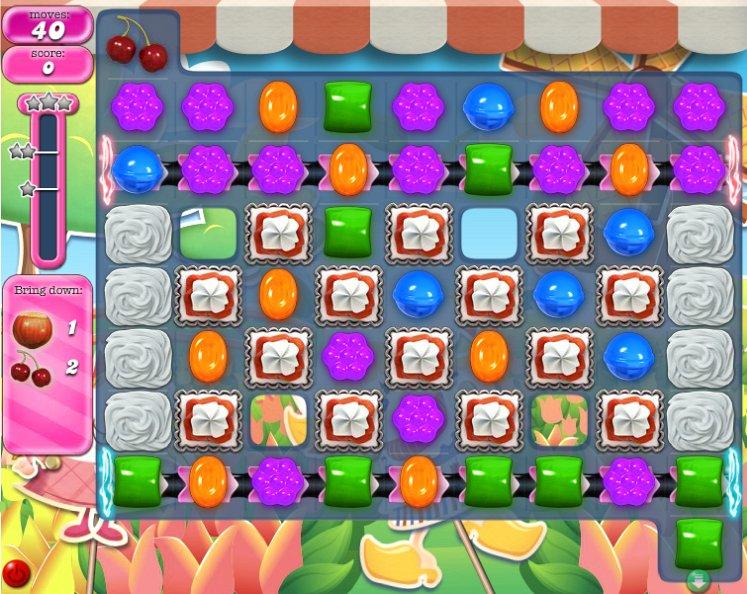 candy crush level 593 cheats