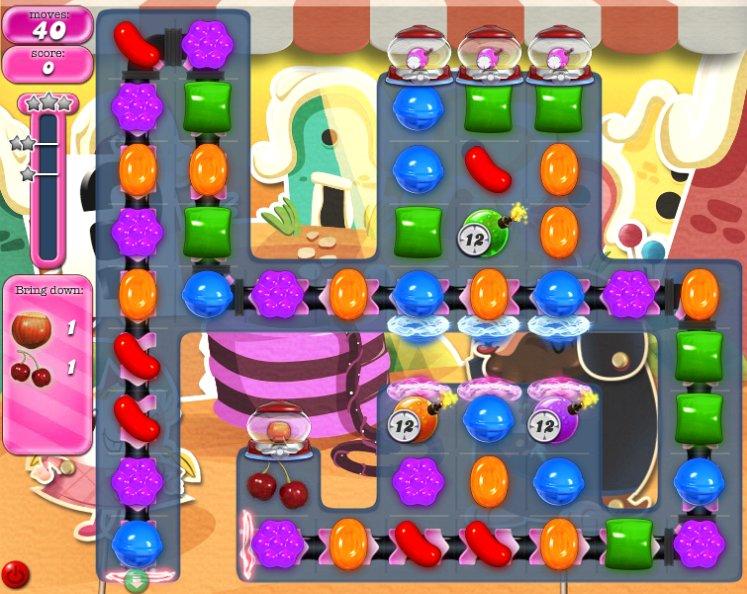 candy crush level 690 cheats