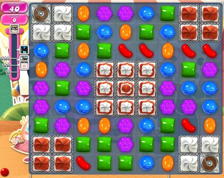 candy crush level 692 cheats