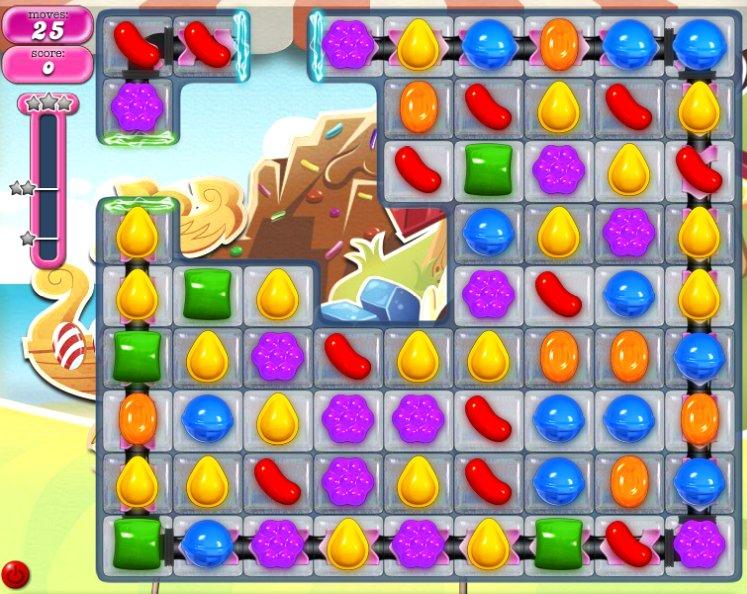 candy crush level 800 cheats