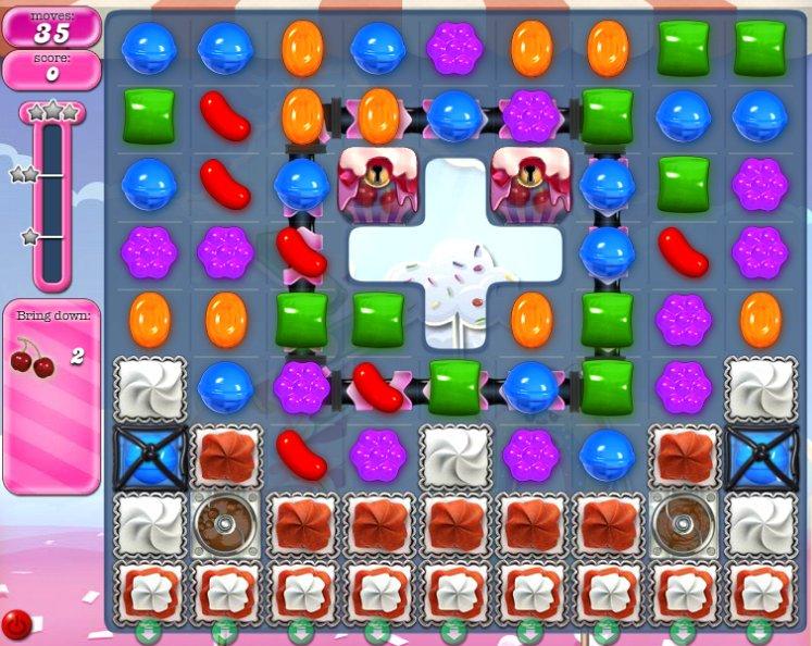 candy crush level 890 cheats