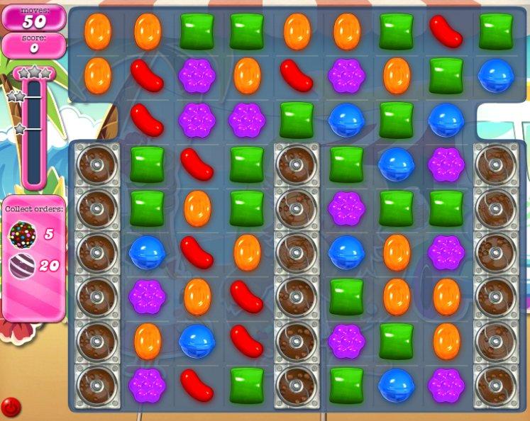 candy crush level 900 cheats