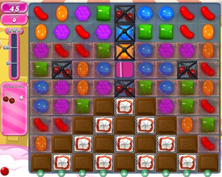 candy crush level 999 cheats